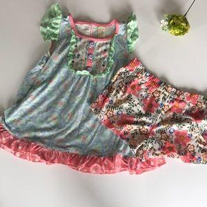 Matilda Jane outfit! Sz 8